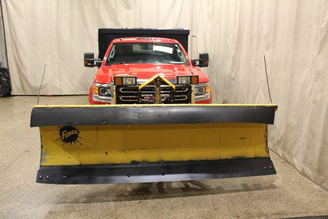2016 GMC Sierra 3500HD Roscoe, Illinois 3