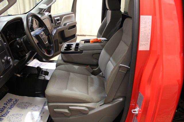2016 GMC Sierra 3500HD Roscoe, Illinois 18