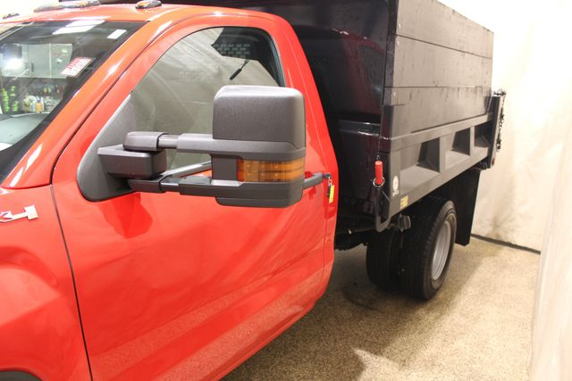 2016 GMC Sierra 3500HD Roscoe, Illinois 8
