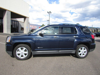 2016 GMC Terrain SLT in Albuquerque, New Mexico