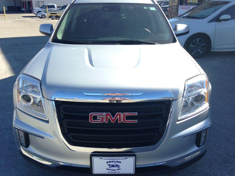 2016 GMC Terrain SLE  Brownsville TX  English Motors  in Brownsville, TX