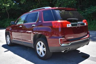 2016 GMC Terrain SLT Naugatuck, Connecticut 2