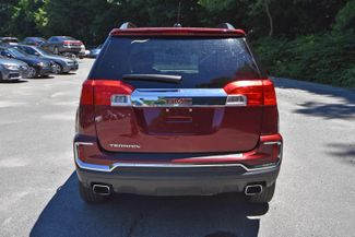 2016 GMC Terrain SLT Naugatuck, Connecticut 3