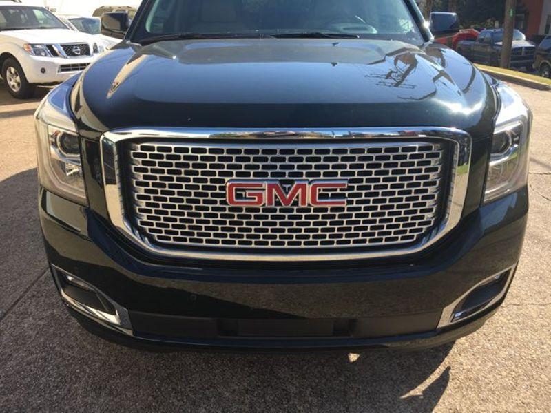 2016 GMC Yukon Denali  city TX  Marshall Motors  in Dallas, TX