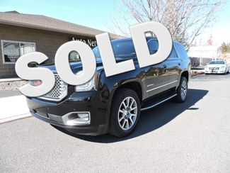 2016 GMC Yukon Denali Bend, Oregon
