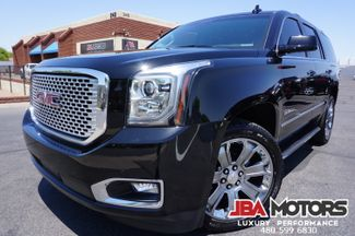 2016 GMC Yukon Denali 4WD SUV | MESA, AZ | JBA MOTORS in Mesa AZ