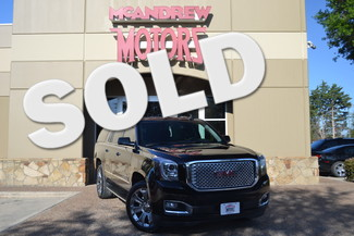 2016 GMC Yukon XL in Arlington Texas