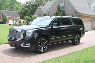 2016 GMC Yukon XL Denali in Marion, Arkansas