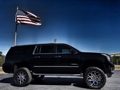 2016 GMC Yukon XL DENALI XL CUSTOM LIFTED 22