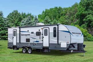 2016 Gulf Stream TrailMaster 271DDS - John Gibson Auto Sales Hot Springs in Hot Springs Arkansas