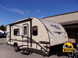 2016 Gulf Stream Vista Cruiser 19RBS Piedmont, South Carolina