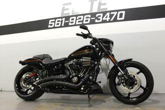 2016 Harley Davidson Breakout CVO Pro Street FXSE Boynton Beach, FL 32