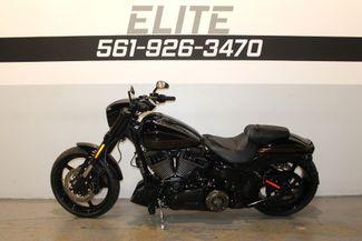 2016 Harley Davidson Breakout CVO Pro Street FXSE Boynton Beach, FL 9