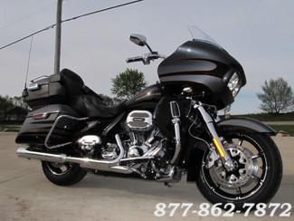 2016 Harley-Davidson CVO ROAD GLIDE ULTRA FLTRUSE CVO ROAD GLIDE ULTRA McHenry, Illinois