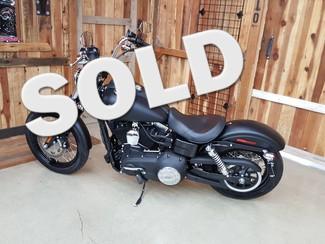 2016 Harley Davidson Dyna Street bob FXDB Anaheim, California