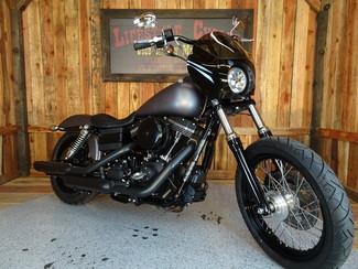 2016 Harley-Davidson Dyna® Street Bob FXDB Anaheim, California 23