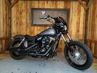 2016 Harley-Davidson Dyna® Street Bob FXDB Anaheim, California