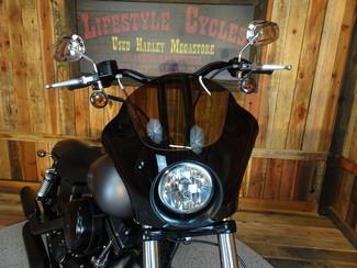 2016 Harley-Davidson Dyna® Street Bob FXDB Anaheim, California 12