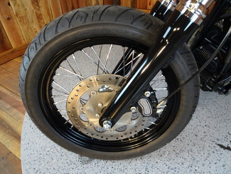 2016 Harley-Davidson Dyna® Street Bob FXDB Anaheim, California 17