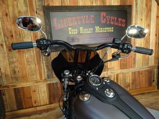 2016 Harley-Davidson Dyna® Street Bob FXDB Anaheim, California 20