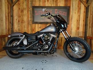 2016 Harley-Davidson Dyna® Street Bob FXDB Anaheim, California 19