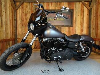 2016 Harley-Davidson Dyna® Street Bob FXDB Anaheim, California 22