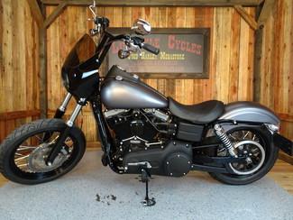 2016 Harley-Davidson Dyna® Street Bob FXDB Anaheim, California 1