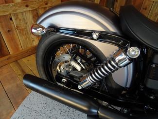 2016 Harley-Davidson Dyna® Street Bob FXDB Anaheim, California 21