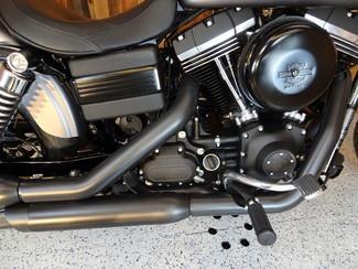 2016 Harley-Davidson Dyna® Street Bob FXDB Anaheim, California 9