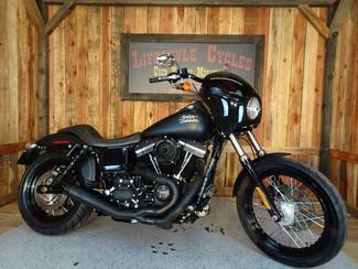 2016 Harley-Davidson Dyna® Street Bob® Anaheim, California