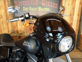 2016 Harley-Davidson Dyna® Street Bob® Anaheim, California 18