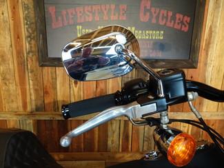 2016 Harley-Davidson Dyna® Street Bob® Anaheim, California 2