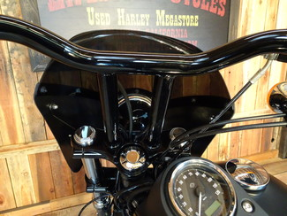 2016 Harley-Davidson Dyna® Street Bob® Anaheim, California 3
