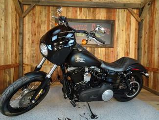 2016 Harley-Davidson Dyna® Street Bob® Anaheim, California 1