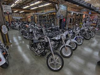 2016 Harley-Davidson Dyna® Street Bob® Anaheim, California 48