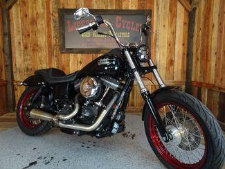 2016 Harley-Davidson Dyna® Street Bob® Anaheim, California 17