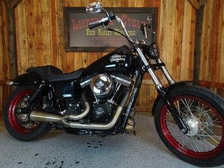 2016 Harley-Davidson Dyna® Street Bob® Anaheim, California 19