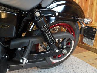 2016 Harley-Davidson Dyna® Street Bob® Anaheim, California 16