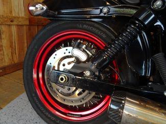 2016 Harley-Davidson Dyna® Street Bob® Anaheim, California 10
