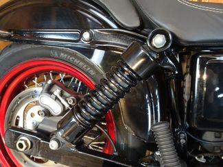 2016 Harley-Davidson Dyna® Street Bob® Anaheim, California 11