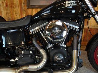 2016 Harley-Davidson Dyna® Street Bob® Anaheim, California 8