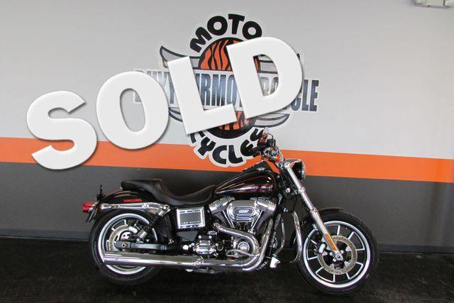 2016 Harley-Davidson Dyna® Low Rider® Arlington, Texas 0