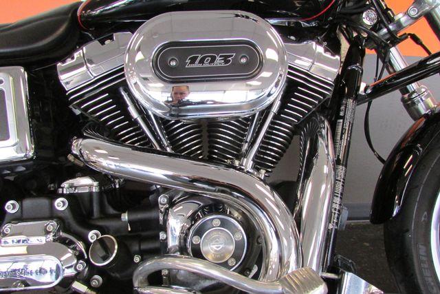 2016 Harley-Davidson Dyna® Low Rider® Arlington, Texas 16