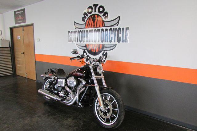 2016 Harley-Davidson Dyna® Low Rider® Arlington, Texas 3