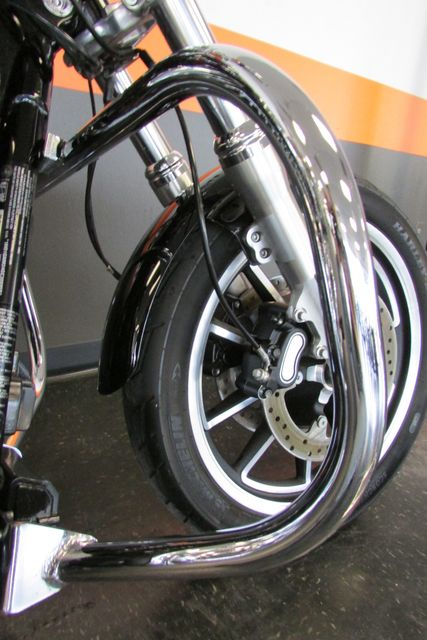 2016 Harley-Davidson Dyna® Low Rider® Arlington, Texas 22