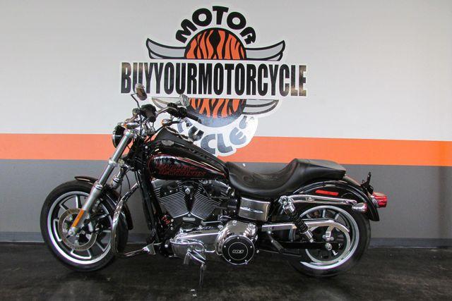 2016 Harley-Davidson Dyna® Low Rider® Arlington, Texas 27