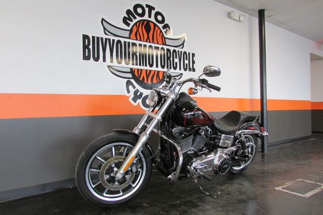 2016 Harley-Davidson Dyna® Low Rider® Arlington, Texas 28