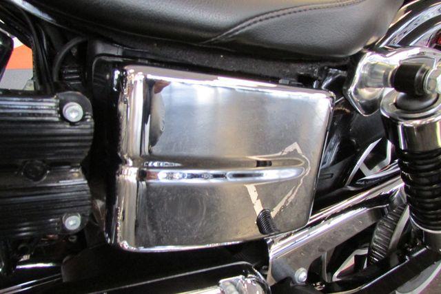 2016 Harley-Davidson Dyna® Low Rider® Arlington, Texas 34
