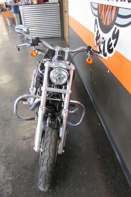 2016 Harley-Davidson Dyna® Low Rider® Arlington, Texas 6