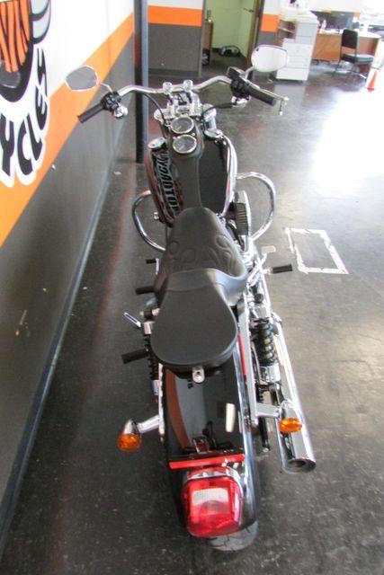 2016 Harley-Davidson Dyna® Low Rider® Arlington, Texas 11